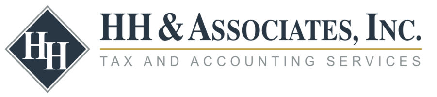 Hh Associates Inc A Professional Tax And Accounting Firm In